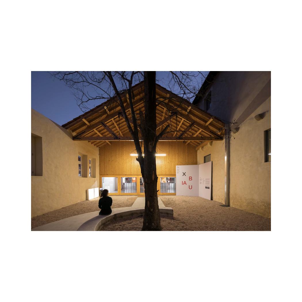 X Bienal Iberoamericana de Arquitectura e Urbanismo